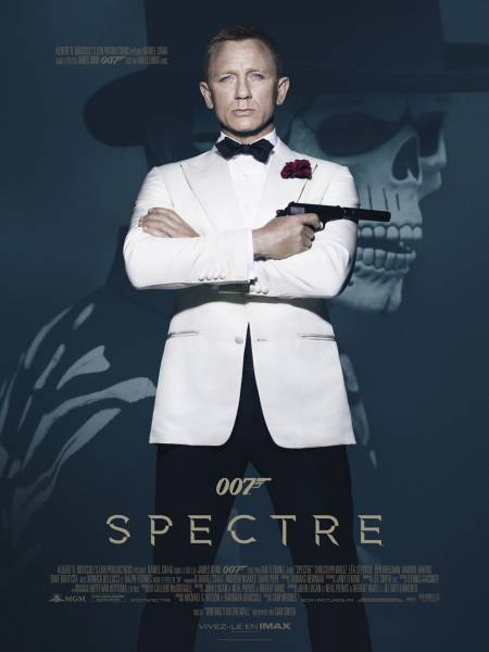 007 Spectre streaming
