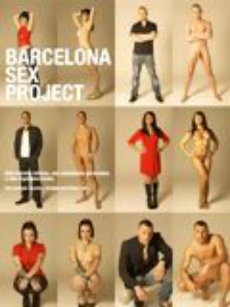 Barcelona sex project streaming