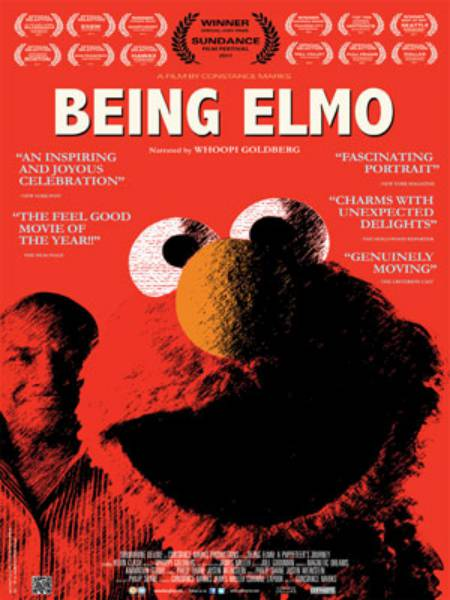 Being Elmo: A Puppeteer's Journey streaming