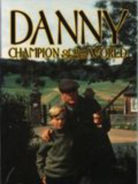 Danny, the Champion of the World streaming