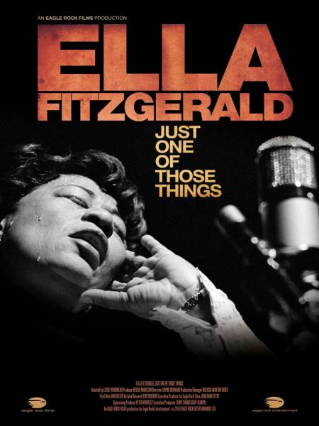 Ella Fitzgerald: Just One of Those Things streaming