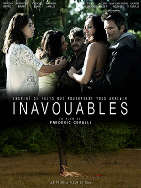 Inavouables streaming