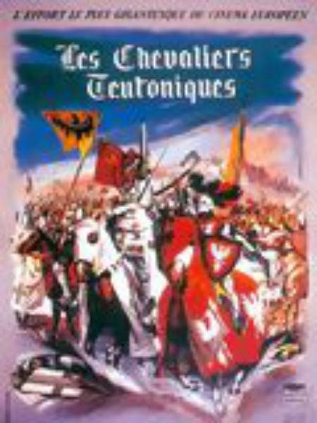 Les Chevaliers teutoniques streaming