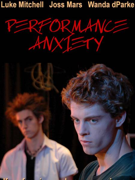 Performance Anxiety streaming