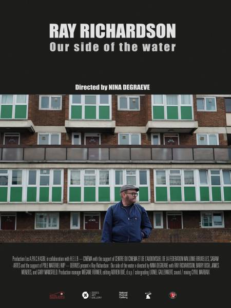 Ray Richardson: Our side of the water