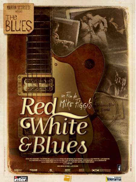 Red, white and blues streaming