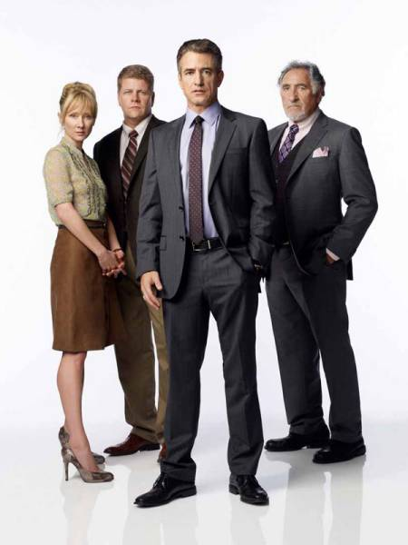 Silent Witness streaming
