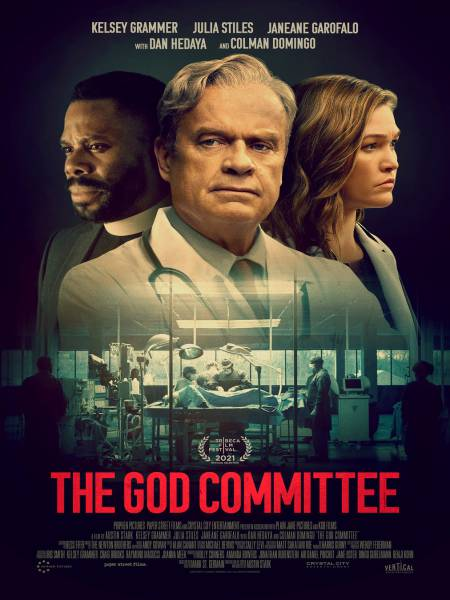The God Committee streaming