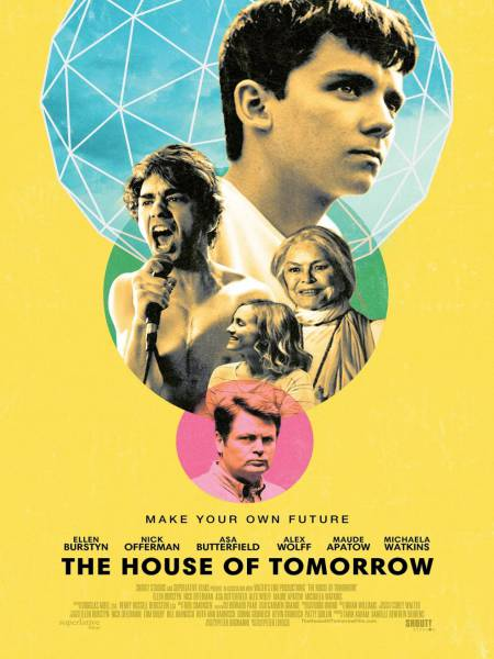 The House Of Tomorrow streaming