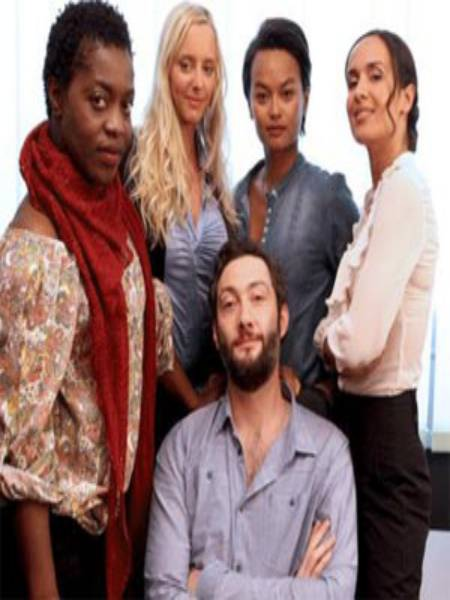 Regarder United Colors of Jean-Luc (saison 1) streaming