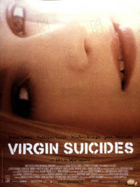 Virgin suicides streaming